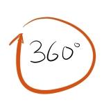 360°-beurteilung